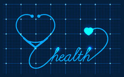 Medical health symbol Royalty Free Stock Images