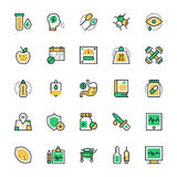 Medical and Health Vector Icons 2. Health ! Here is a collection Medical and Health icons. This Icons set is composed to everything from medicine, medical Stock Images