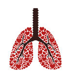 Medical healthcare design. Royalty Free Stock Photos