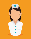 Medical healthcare design. Royalty Free Stock Photo