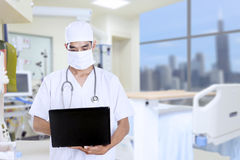 Medical Healthcare Doctor Stock Image