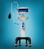 medical hospital ventilator respiratory unit Stock Images