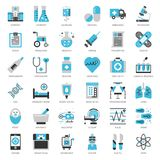 Medical icon. Healthcare and medical, pixel perfect flat icon, isolated on white background Royalty Free Stock Image