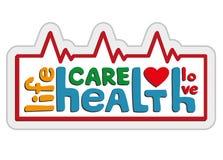 Medical icon. Royalty Free Stock Photo