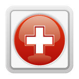 Medical icon. Stock Photography