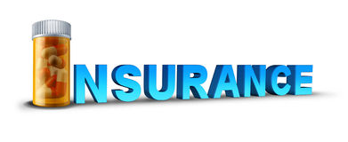 Medical Insurance Stock Photography