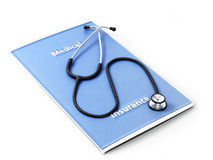 Medical insurance concept Royalty Free Stock Photography