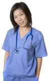 Medical Intern Royalty Free Stock Photos