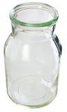 Medical jar Royalty Free Stock Photo