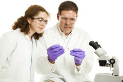 Medical Laboratory Stock Photos