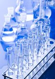 Medical laboratory Royalty Free Stock Photography