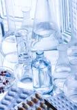 Medical laboratory Stock Photos
