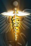 Medical logo Stock Photography
