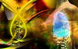 Medical logo Stock Photos