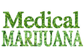 Medical Marijuana Stock Photos