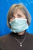 Medical mask Stock Photos