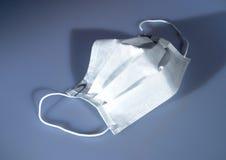 Medical mask Stock Image