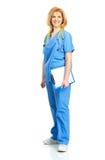 Medical nurse Royalty Free Stock Images