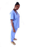 Medical - Nurse - Doctor Stock Image