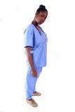 Medical - Nurse - Doctor Stock Image