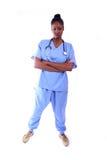 Medical - Nurse - Doctor Royalty Free Stock Photo