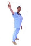 Medical - Nurse - Doctor Royalty Free Stock Photos
