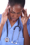 Medical - Nurse - Doctor Stock Photos