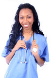 Medical - Nurse - Doctor Stock Images