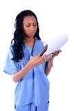 Medical - Nurse - Doctor Stock Photo