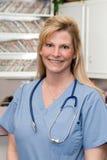 Medical person royalty free stock photos