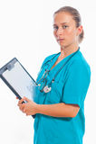 Medical person: Nurse Stock Images