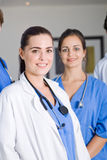 Medical personnels Stock Photos