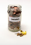 Medical, pharmacy or pharmaceutical savings Stock Images
