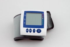 Blood pressure medicine Stock Image