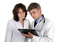 Medical Problems Stock Images