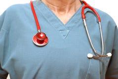 Free Medical Professional Stock Image - 21751281