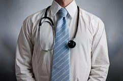 Medical Professional Royalty Free Stock Photos