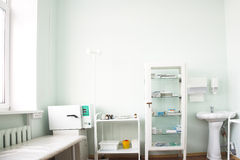 Medical room Stock Photography