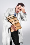 Medical school Royalty Free Stock Photography