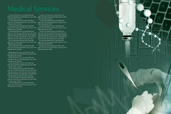 Medical services Stock Photography