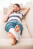 Medical services Royalty Free Stock Photo