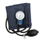 Medical sphygmomanometer Stock Photos