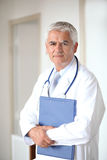 Medical staff Royalty Free Stock Photo