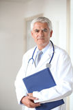 Medical staff Stock Photography