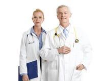 Medical staff Royalty Free Stock Photo