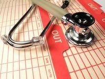 Medical Stethoscope Stock Images