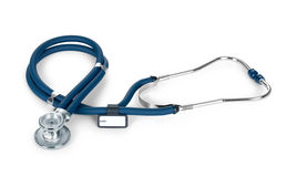 Medical stethoscope Royalty Free Stock Image