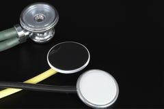 Medical Stethoscope Royalty Free Stock Photo