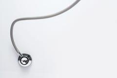 Medical stethoscope. Stock Photography