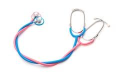 Medical stethoscopes  Stock Photos